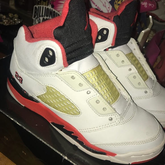 sports shoes 42a8c b1137 Jordan retro 5 og